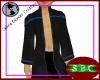 2395 Blue Coat M
