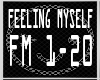 Feeling Myself - NM