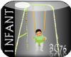 Tahaj Baby Swing