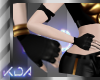 K/DA Kai Gloves