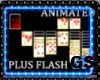 GS FLASH SOLITAIRE GAME