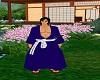 Male Ninja Hakama V1