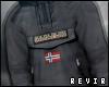 Grey Pocket Jacket