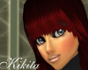 [ks] Sheila Red/Black