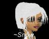 hair-Snow Jenna