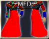 MFD LW1 Calf Length