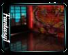 Graffiti Triger Room