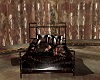 Chain Bed Couple 6p
