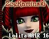 First Lolita Hair 16