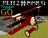 Red Baron Fokker