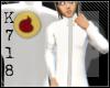 K- Noble Hyuuga Coat