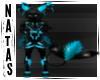 Dyer Fox Male
