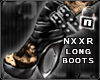 NR-CL-LL LONGBOOTS