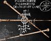Palo Mayombe Death Cane