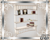 The Cottage Bookshelves
