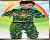 Kids St Patty's Outfit