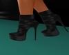 [KR] Club Dark Boots
