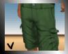 [ves] long khakis grn