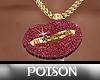 P( *BetseyJohnson Lips2N