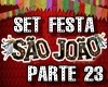 Set Festa Junina PT23