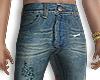 jeans gucci 1/2