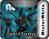 MRW - SpaceFurry Claw