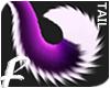 Purple | Tail