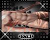-Xya- Murphy Fur Suit