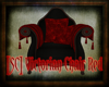 [SC] Victorian Chair Red