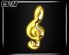 DJ Gold Music Effect