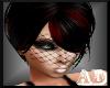 (YSS)Black Net Veil