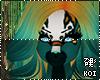 -Koi- Cortana Hair V1