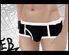 $EB shortsss / black