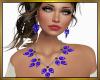 Nebula Jewelry Set