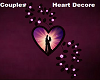 LOVE Heart Decore