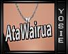 ~Y~REQ AtaWairua Necklac