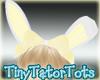 Kids Yellow Bunny Ears