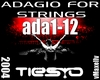 TIESTO- Adagio For Strin