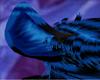 Delight Blue Fox Ears