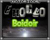 EmoGlo Boudoir