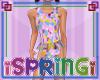 *S* Child Spring Swmsuit