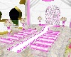 Pink Wedding Chapel