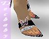 DB Butterfly Heels