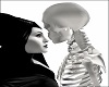 Dance w Skeleton
