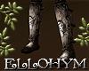 ~E- Orc F Boots