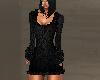 traje negro ensueño