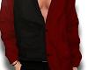 Shirt BlackRed