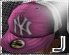 [LF] N-Yiizzle. - Pink F