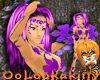 ~Oo Dk Grape Fairy Ally