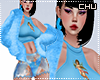 Palm Angel 💙 Model
